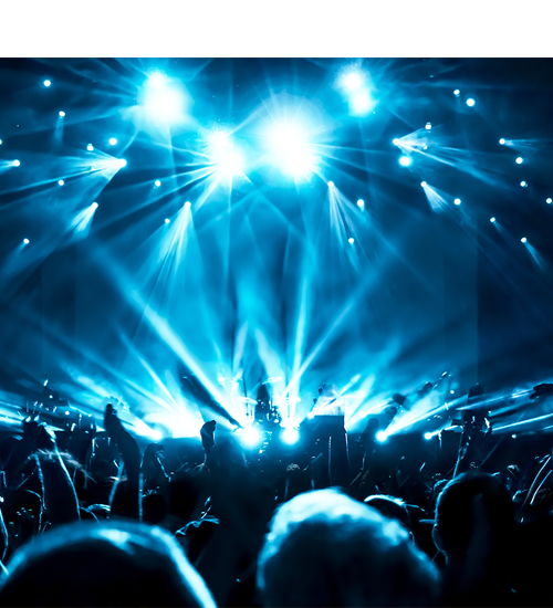 Clearwater Beach Concert Limo Services