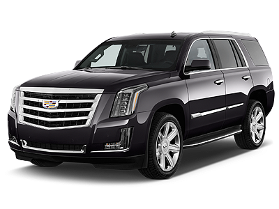 Tampa Executive SUV Service