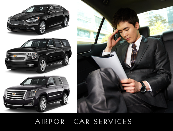 Largo to Tampa Airport Car Services