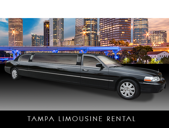 TAMPA LIMOUSINES